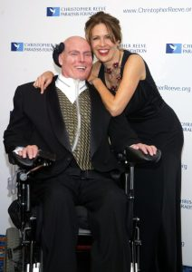 Christopher Reeve Paralysis Foundation 13th Annual Gala