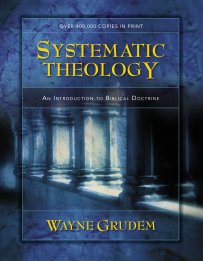 systamatic Theology