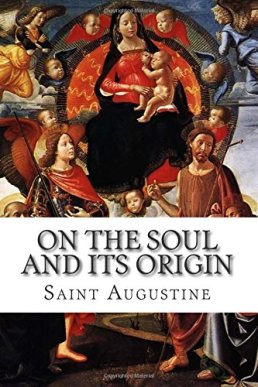 augustine the soul
