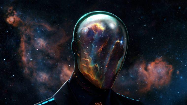 face cosmos