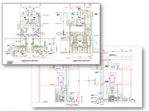 mechanical-equipment-layout