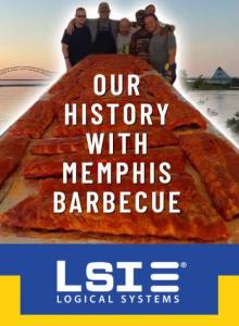 Our History With Memphis Barbecue