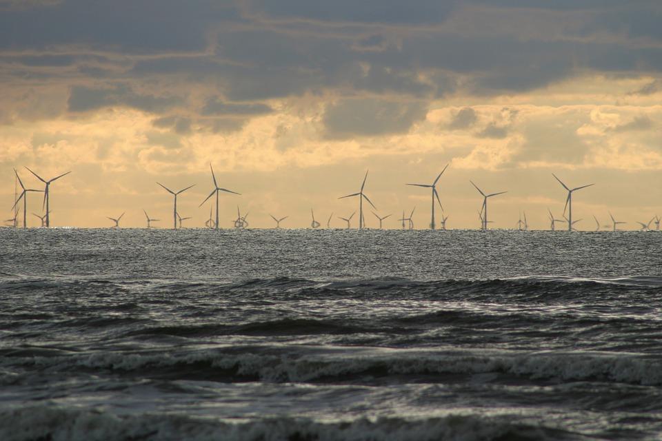 Há energia eólica suficiente sobre os oceanos para atender a civilização humana, dizem cientistas