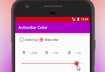 action-bar-color logicchip.com thumb