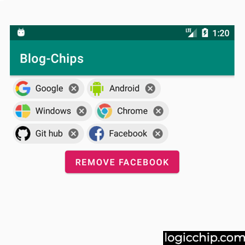 Chip icon - Round chip icon using picasso library android