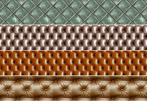 leather skin patterns