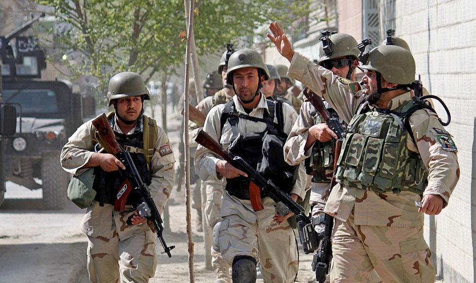 Kabul - Afganistan