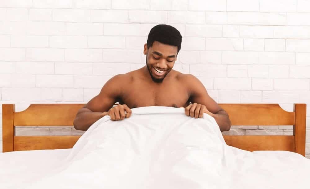 How To Get Harder Erections Naturally Without Any Medication