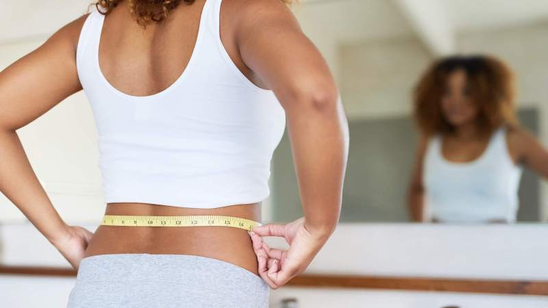 QUESTION: What Do You Think Is The Average Waist Size For Women?