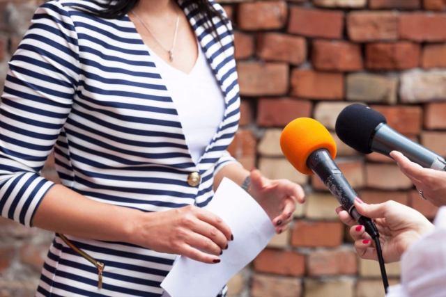 Media Interview Tips