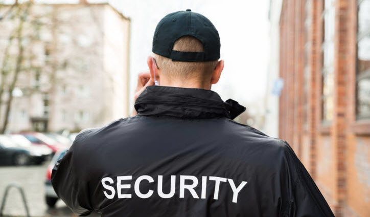 Security Resume Objective