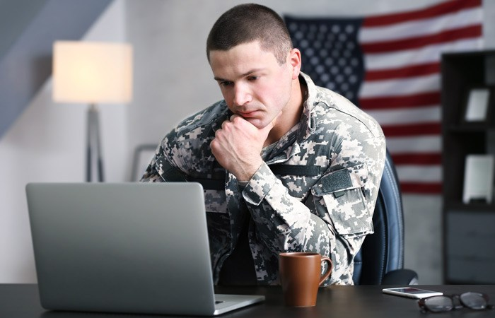 How To Prepare An Appropriate Military Resume Template
