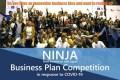 NINJA Business Plan Competition 2020