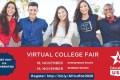 EducationUSA Virtual College Fair 2020