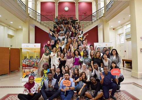Mastercard Foundation Scholars Program at American University of Beirut