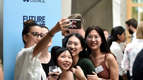 Future News Worldwide Conference 2021 at British Council
