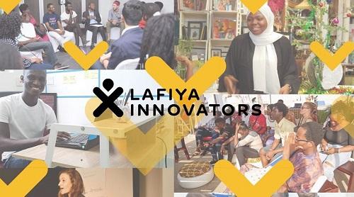 Lafiya Innovators Startup Incubation Program 2021
