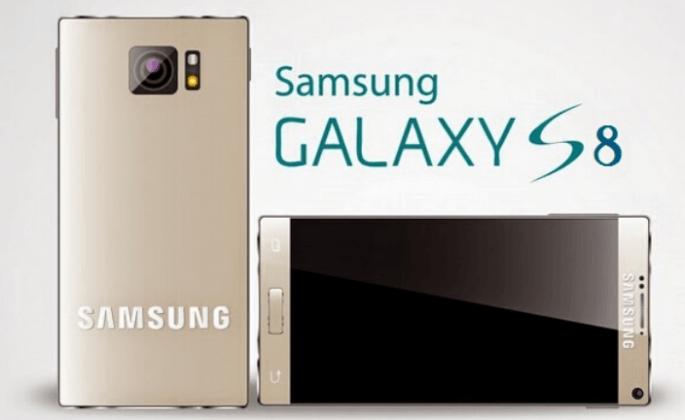 Samsung's Upcoming Smartphone Galaxy S8