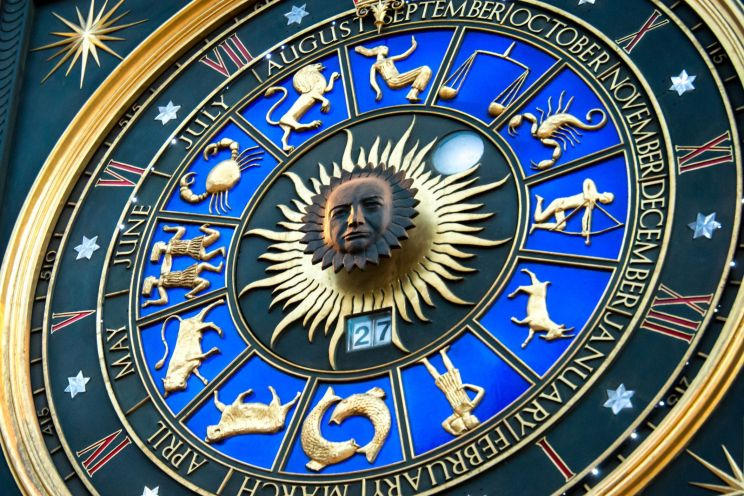 The logic behind Astrology