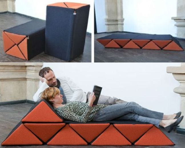 Multipurpose seat