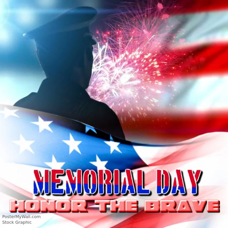 Happy Memorial Day 2018 Images Wallpaper Greetings Cards Pictures