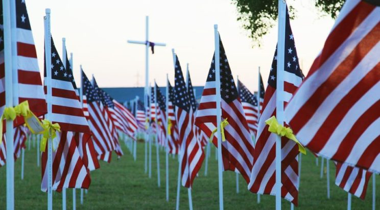 Happy Memorial Day 2018 Images Wallpapers Greeting Cards Pictures
