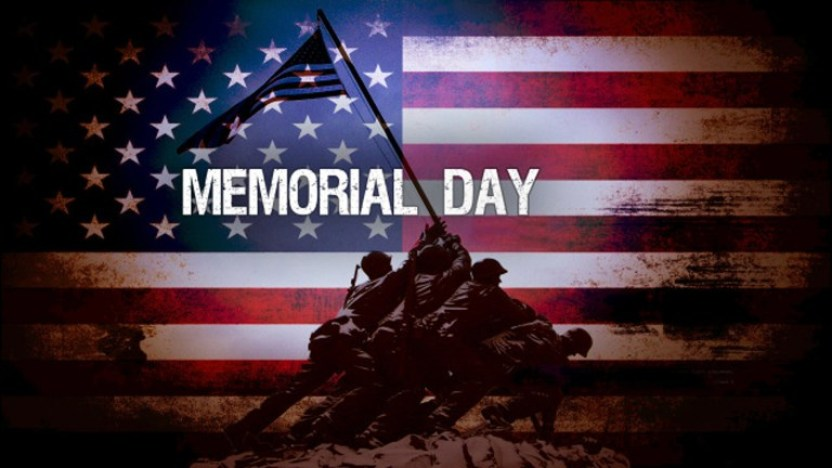 Happy Memorial Day 2018 Images Wallpapers Greetings Card