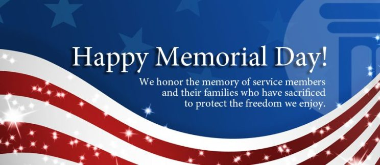 Happy Memorial Day 2018 USA Quotes Wishes Images Whatsapp Status DP To Honor Armed Forces