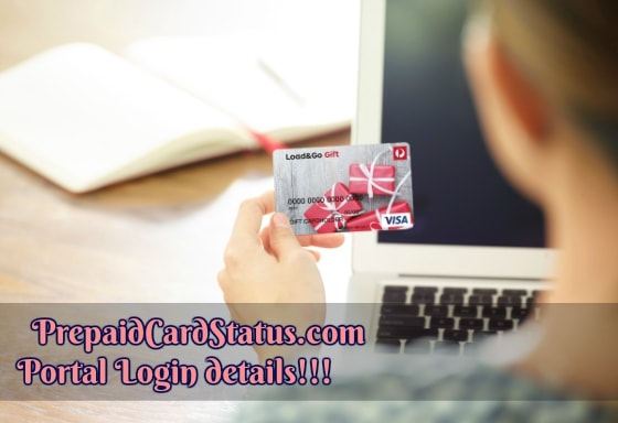 Prepaidcardstatus