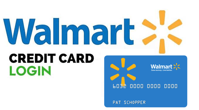 Walmart Credit Card Login: Online Banking Sign In, Register & Payment Guide