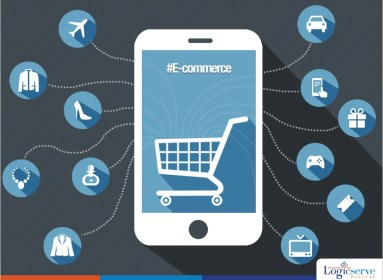 Going mobile with ecommerce @LogicserveDigi