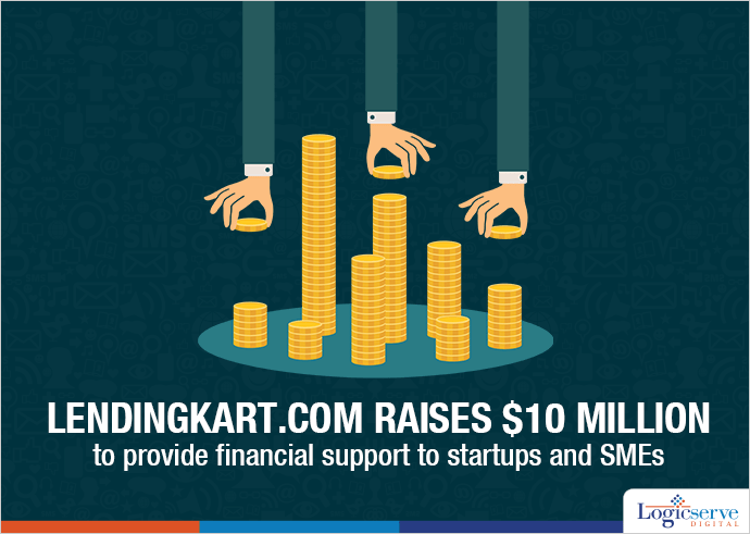 Lendingkart.com raises $10 million to fund startups