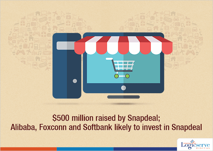 80b1d4036  500 Million Raised By Snapdeal  Alibaba