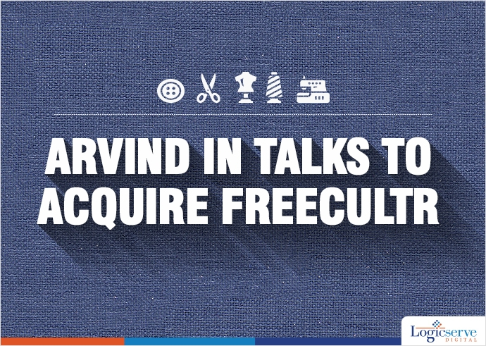 Arvind in talks to acquire Freecultr from Adage India