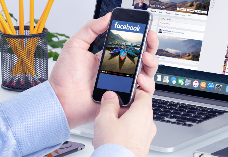 Facebook is pilot testing delivering ads on Watch using third-party technologies already used by digital media publishers.