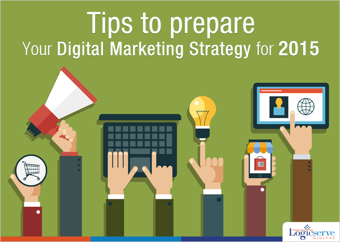 Prepare Digital Marketing Strategy @LogicserveDigi