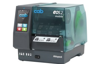 EOS2 mobiele printer