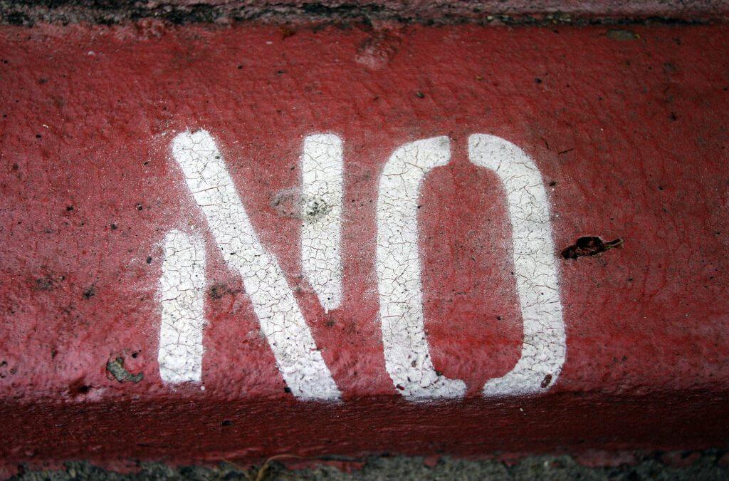 Marketing digital – há que saber dizer não…