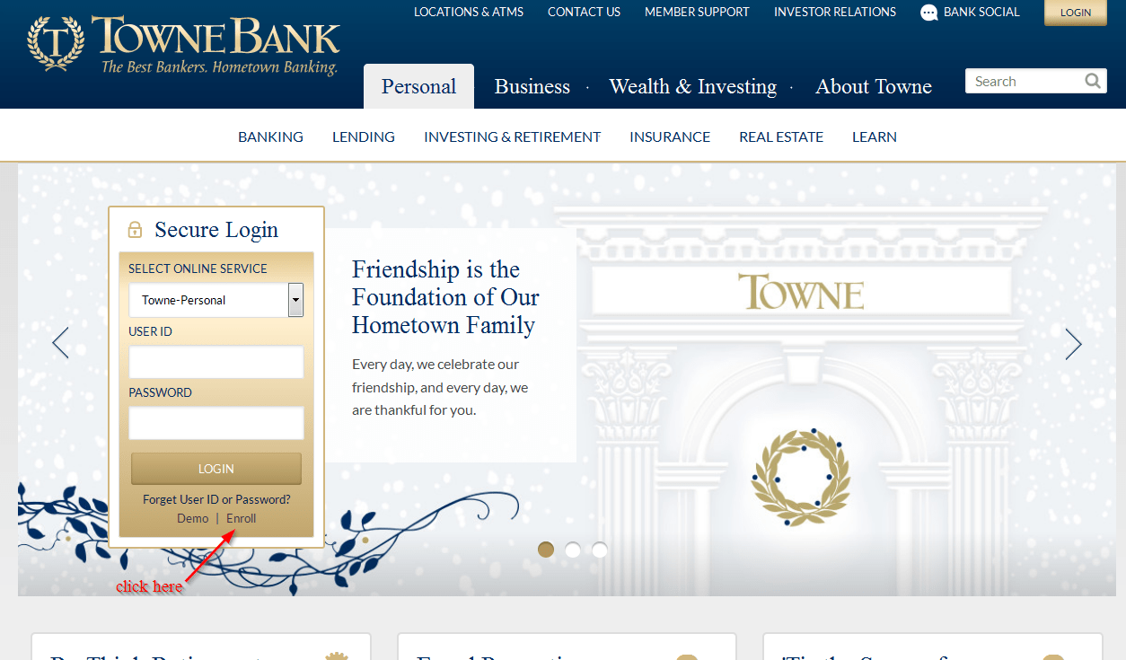 Tcf Personal Online Banking