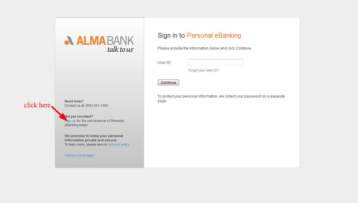 Kish Bank Online Personal Banking