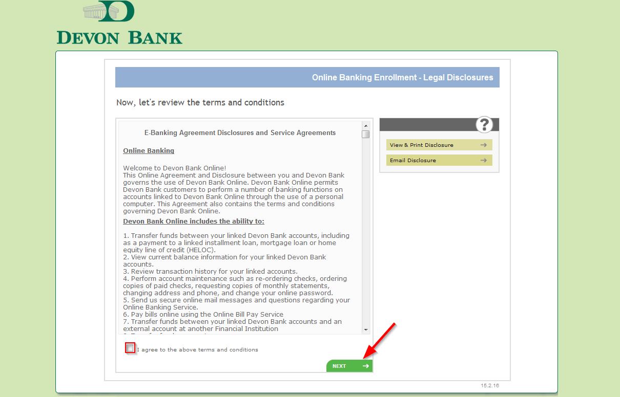 Regons Online Bank - a-k-b info