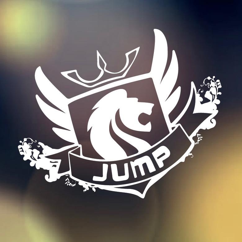 Login goes JUMP
