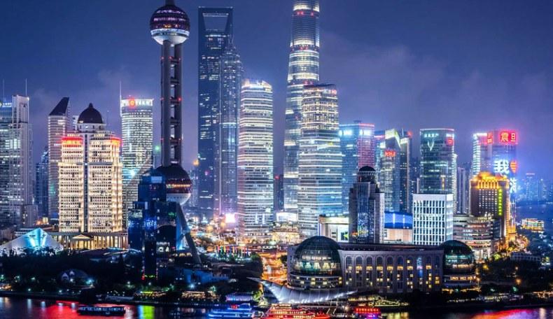 شهر شانگهای با تصاویر و تیزرهای با کیفیت و جذاب