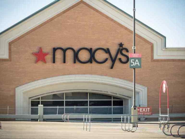 Macy's Company | logintips.net