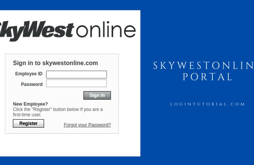 skywestonline portal guideline