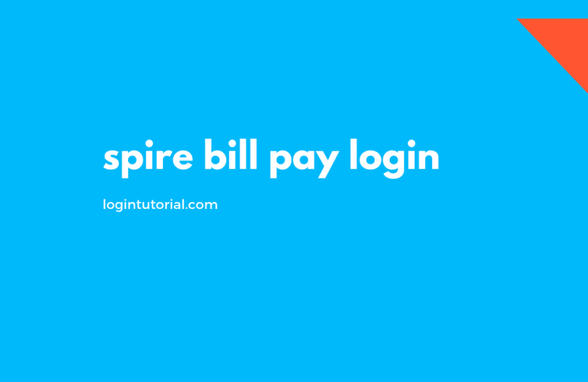 spire login to energy bill pay