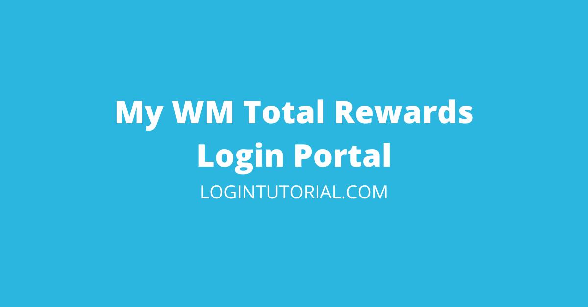Mywmtotalrewards Employee login | Benefits | Overview