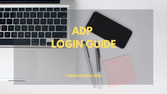 Read more about the article ADP: Guidelines For Employee and Clients Account Login