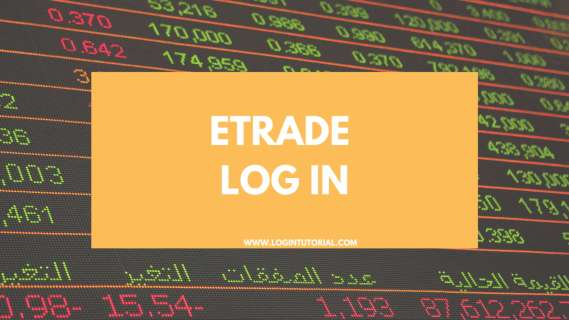 Read more about the article Etrade: How Do I Access My Account?