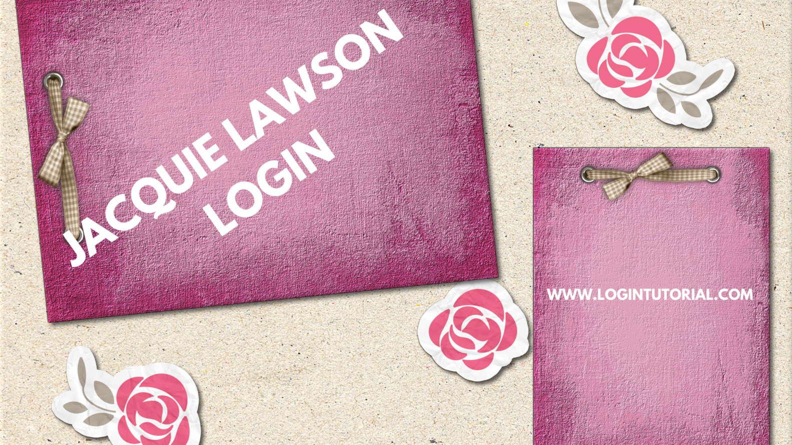 Jacquie Lawson Login